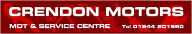 Crendon Motors